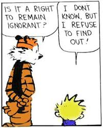 Image result for ignorance
