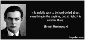 Image result for easy to be hard