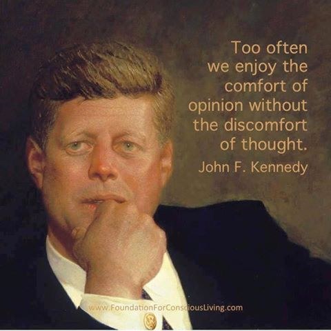 Image result for comfort of Opinion