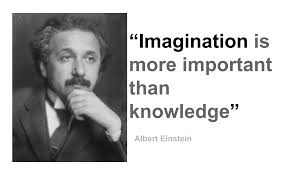 Image result for imagination quote by albert einstein