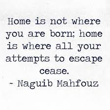 Image result for home is